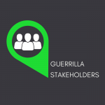 Guerrilla Stakeholders Youth Activism