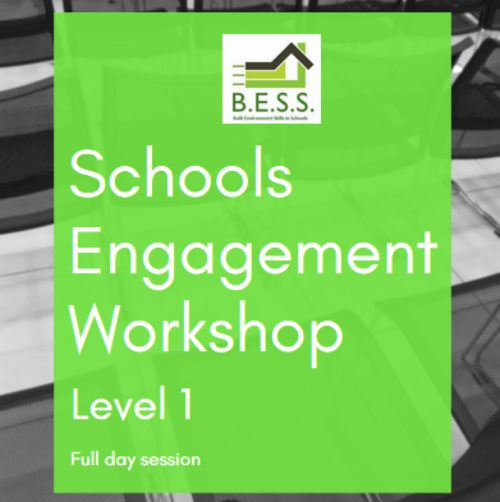 Schools Engagement Workshop – Level 1
