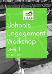 Schools Engagement Workshop – Level 1