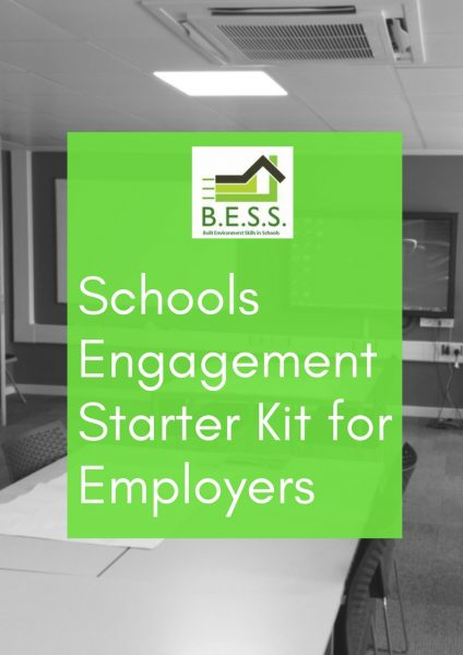 Schools Engagement Starter Kit for Employers