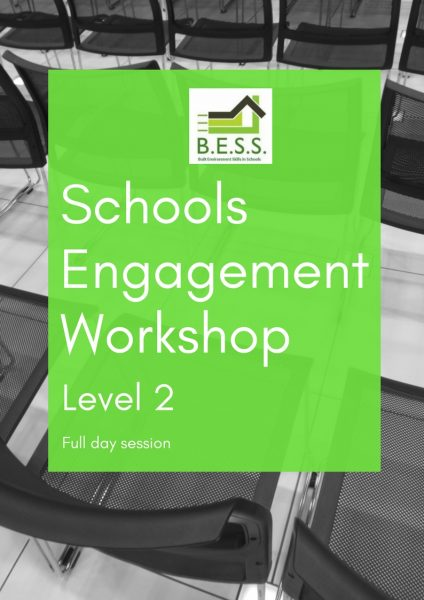 Schools Engagement Workshop – Level 2